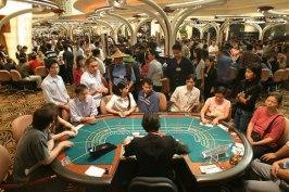 Casino luôn thu hút mối quan tâm của các nhà đầu tư