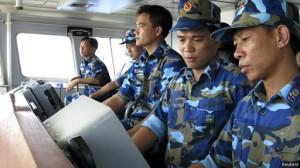 Lính Tàu hay lính Việt?