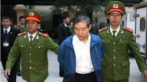 Bí cáo Dương Chí Dũng cũng từng tố cáo trước Tòa mình bị bức cung