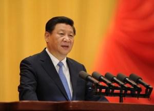 Chính sách cải cách kinh tế của Tập Cận Bình sẽ khó có thể thành công nếu nền tư pháp Trung Quốc không có gì thay đổi.