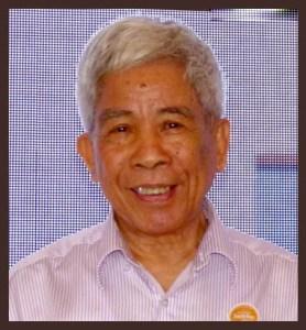 Ảnh: Nhà văn Bùi Ngọc Tấn. Nguồn: Blog Nguyễn Trọng Tạo