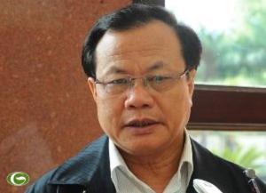 Ông Phạm Quang Nghị: Luật Thủ đô không phải cây đũa thần. Ảnh: Minh Thăng