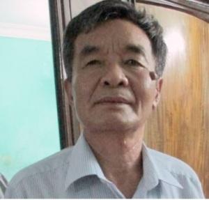 Tác giả: Nhà văn Nguyễn Xuân Nghĩa