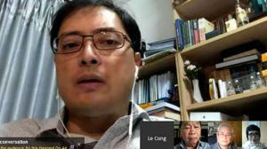 Luật sư Lê Công Định nói video đã bị an ninh Việt Nam 'biên tập' có lợi cho tuyên truyền