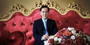 PGS. TS. Huỳnh Văn Sơn. Ảnh nhân vật cung cấp