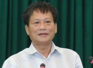 Ông Phan Đăng Long - Phó Trưởng Ban Tuyên giáo Thành ủy Hà Nội. Nguồn: báo Soha