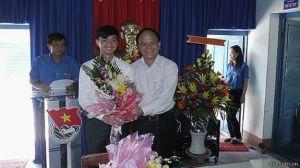 Anh Nguyễn Minh Triết là nhân tài của đất nước?