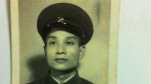 Đại tá Lê Trọng Nghĩa, một trong những nạn nhân của vụ xét lại, vừa qua đời