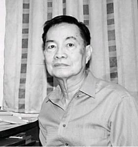 """Lâm Trí Thông, chuyên gia Philippines gốc Hán đã công khai bôi nhọ lãnh đạo Việt Nam """"cầu cạnh Trung Quốc, ngoại giao 2 mặt"""" và được cơ quan ngôn luận của đảng Cộng sản Trung Quốc đăng tải đúng thời điểm 2 nước sắp kỷ niệm ngày thành lập quan hệ Việt - Trung"""