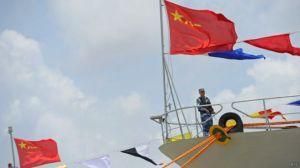Hải Quân Trung Quốc liên tục tăng cường sức mạnh và hiện diện ở khu vực