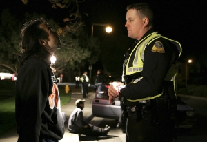Bay Area Sets Up DUI Checkpoints For Holiday Season