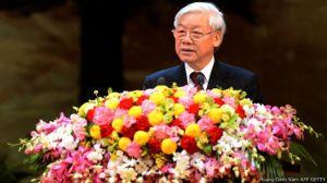 Chuyến thăm Mỹ dự kiến của ông Nguyễn Phú Trọng được thông báo công khai trước chuyến thăm tới Trung Quốc, theo nhà quan sát