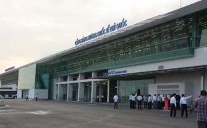 Sân bay Phú Quốc mà bộ trưởng Thăng muốn bán. Nguồn: phongbanve.vn