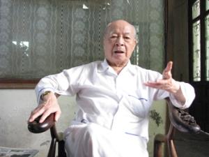 Cụ Nguyễn Trọng Vĩnh. Nguồn ảnh internet