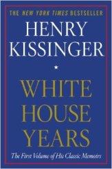 """Chương """"The Agony of Vietnam"""" nằm trong sách White House Years"""