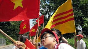 Việt Kiều, công dân Việt Nam ở hải ngoại dường như chưa được tham gia các kỳ bầu cử trong nước