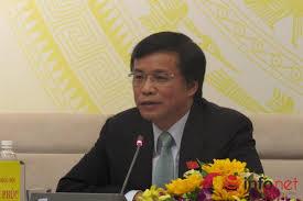 Chủ nhiệm Văn phòng Quốc hội Nguyễn Hạnh Phúc: Quốc hội sẽ ra Nghị quyết về Biển Đông nếu cần thiết