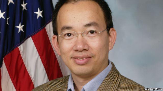Tiến sĩ Phạm Đăng Khánh