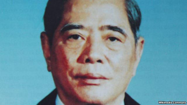 Nguyễn Văn Linh