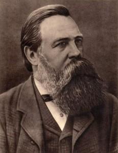Friedrich Engels — Người bạn đã nuôi Marx suốt nửa đời