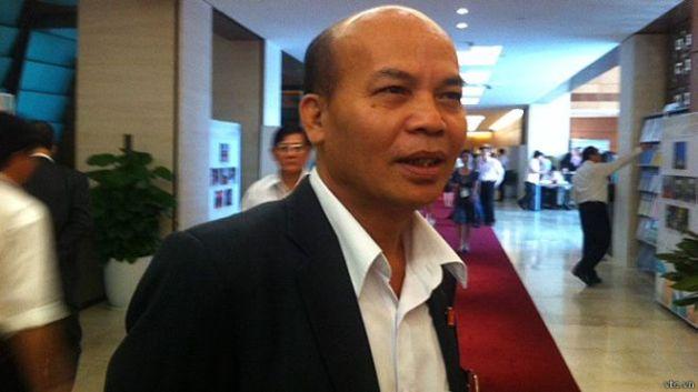 Có đại biểu Quốc hội Việt Nam cho rằng Việt Nam chưa nên ra luật về quyền im lặng.