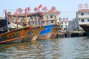 Image Credit: Wikimedia Commons/ Shizhao