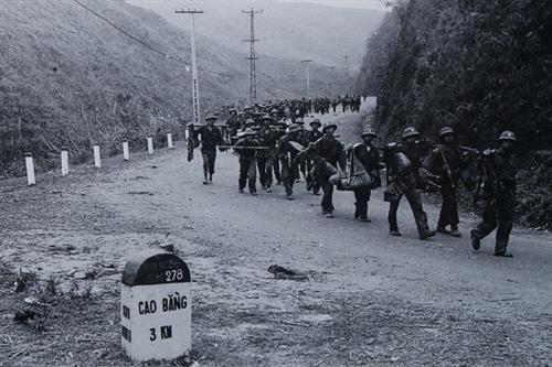 Chiến tranh biên giới 1979 chống quân xâm lược Trung Quốc là một bài học chưa thể nào quên