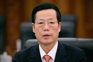 Ông Trương Cao Lệ, ảnh: CNN.