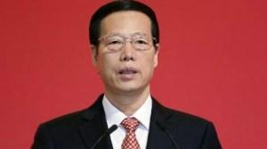 Ông Trương Cao Lệ