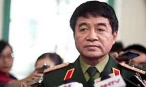 Trung tướng Võ Văn Tuấn khẳng định, DPA sẽ cải chính thông tin về Đại tướng Phùng Quang Thanh