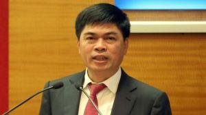 Ông Nguyễn Xuân Sơn làm Chủ tịch PVN chỉ khoảng một năm