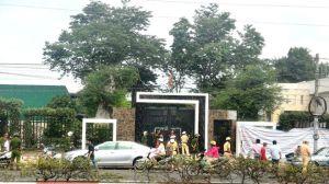 Án mạng giết sáu người ở Bình Phước gây chấn động tại Việt Nam