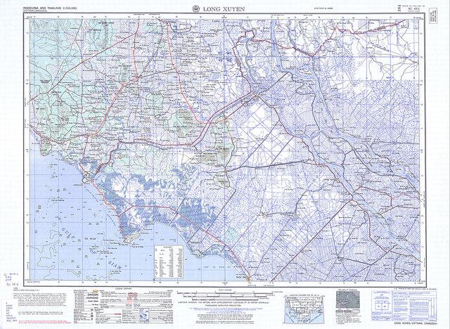 Bản đồ 1