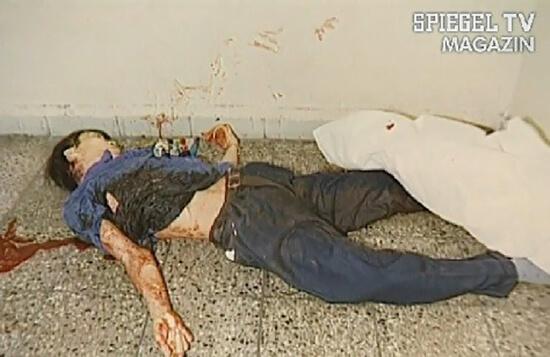 Một người Việt bị giết trong các cuộc thanh trừng của mafia thuốc lá - NGUỒN: SPIEGEL TV MAGAZIN