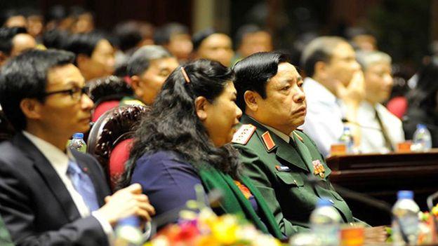 Chương trình được dư luận quan tâm một phần do sự có mặt của Đại tướng Phùng Quang Thanh