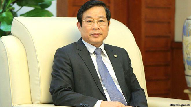 """Bộ trưởng Nguyễn Bắc Son nói những người dùng Facebook để """"nói xấu Đảng, nhà nước thì cần phải nghiêm trị"""""""