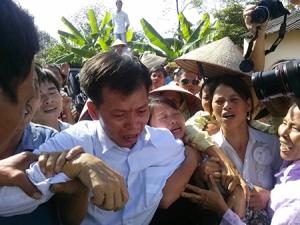 Ông Nguyễn Thanh Chấn có thể sẽ trở thành người được bồi thường oan sai nhiều nhất từ trước tới nay với số tiền 7,2 tỷ đồng.
