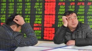 Chứng khoán Trung Quốc chao đảo trong gần một tháng qua khiến thế giới mất cả chục tỷ phú USD và hàng ngàn triệu phú.