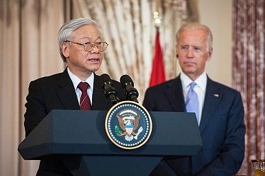 Nguồn ảnh: Flickr/ Bộ Ngoại giao Mỹ