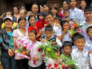 Vào lúc 11 giờ trưa ngày 27 tháng 8 năm 2015, tù nhân lương tâm Trần Minh Nhật được tự do tại UBND xã Đạ Đờn, huyện Lâm Hà, tỉnh Lâm Đồng sau 4 năm tù giam.