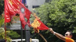 Mạng lưới có tên gọi Liên minh biển Tây Philippines từng nhiều lần tổ chức các cuộc xuống đường phản đối Trung Quốc ở thủ đô Manila