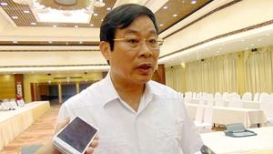 Bộ trưởng TT&TT Nguyễn Bắc Son. Ảnh: Hồng Nhì