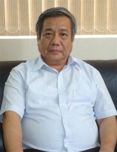 GS.TSKH Vũ Minh Giang. Nguồn: Báo ĐSPL