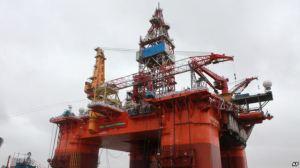 Giàn khoan dầu Hải Dương 981 là tâm điểm vụ đối đầu giữa Trung Quốc và Việt Nam năm 2014