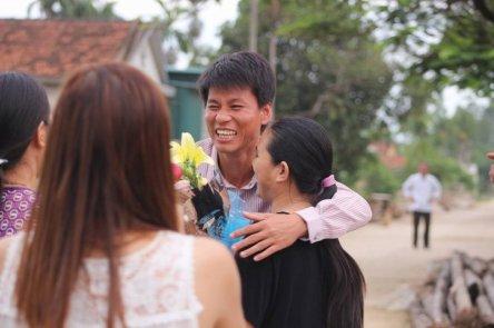 Ảnh: Hồ Huy Khang