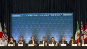 Sau bốn ngày đêm tại Hawaii, vòng đàm phán TPP kết thúc thất bại - Ảnh: BBC