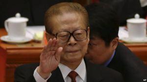 Cựu Tổng bí thư đảng Cộng sản Trung Quốc Giang Trạch Dân