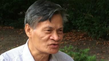 TS Nguyễn Quang A. Nguồn ảnh: BBC