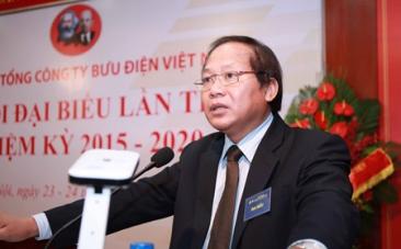 Thứ trưởng Trương Minh Tuấn. Ảnh: VNN