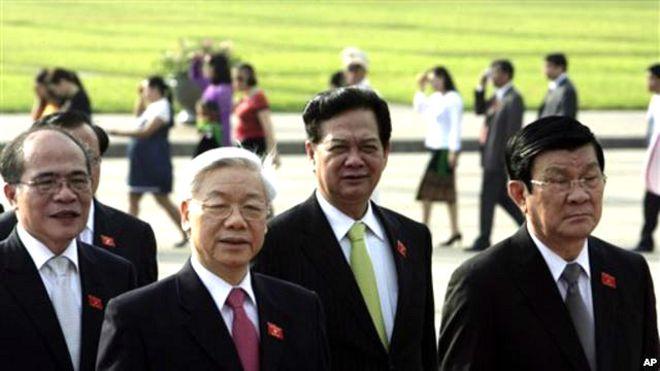 Đại hội Đảng CSVN lần thứ XII sẽ lựa chọn dàn lãnh đạo mới